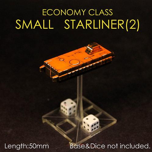 Economy Class Small Starliner