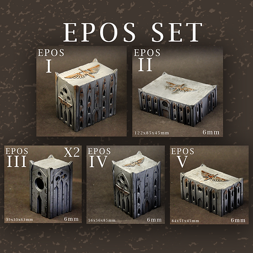 EPOS SET