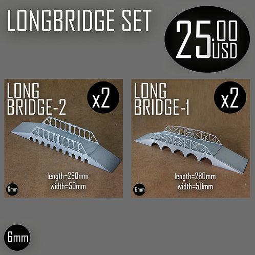 LONG BRIDGE SET