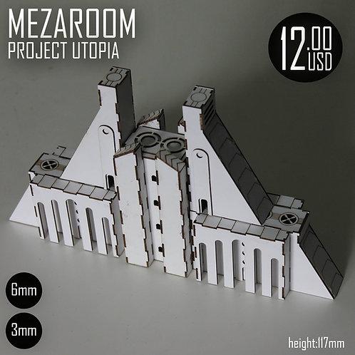 MEZAROOM