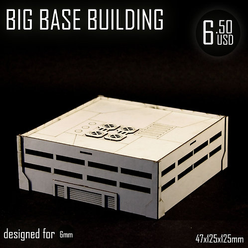 Big Base Building