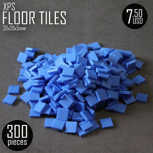 FLOOR TILES(20x20x5)