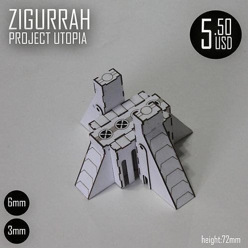ZIGURRAH