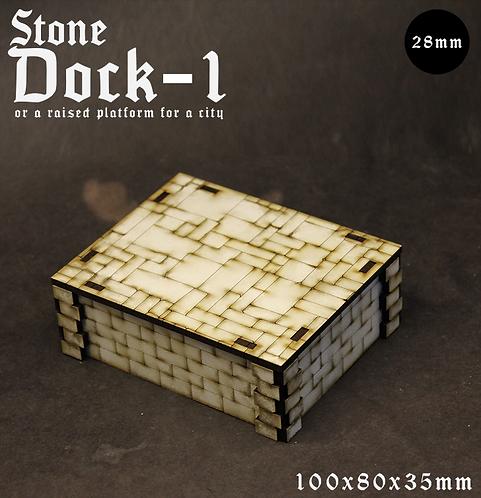 Stone Dock 1
