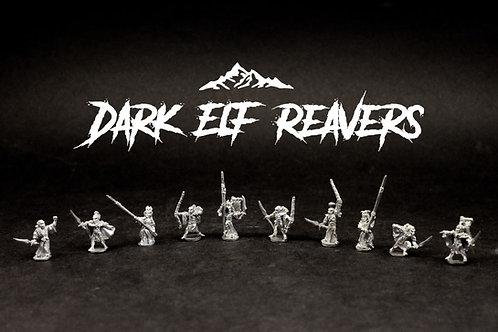 Dark Elf Reavers