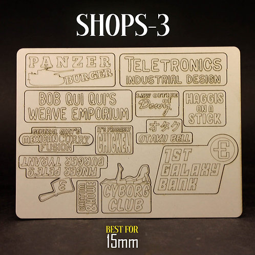 SHOPS-3