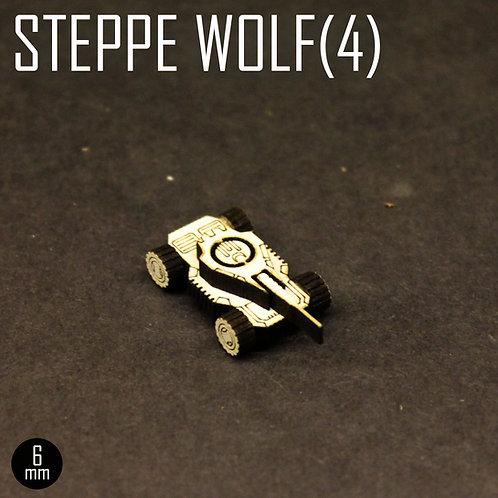 STEPPE WOLF