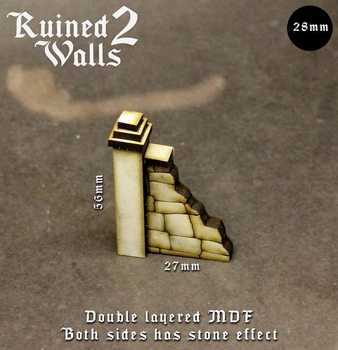 Ruined Walls 2