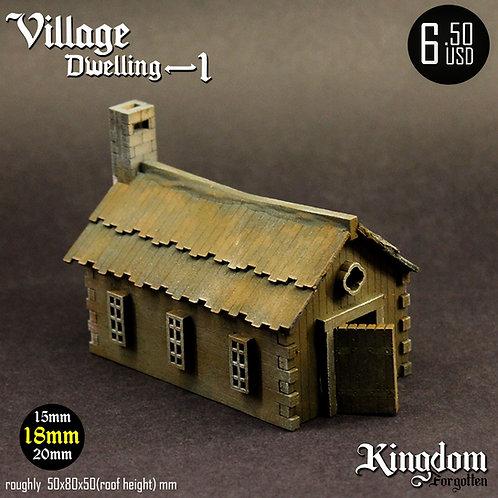 Village Dwelling-1