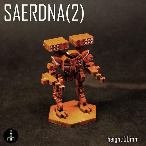 SAER-DNA
