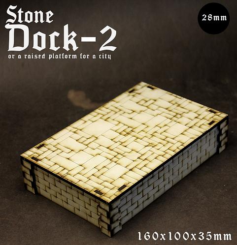Stone Dock-2