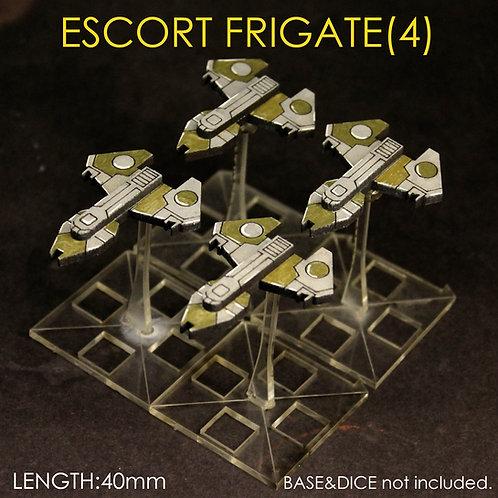 ESCORT FRIGATE