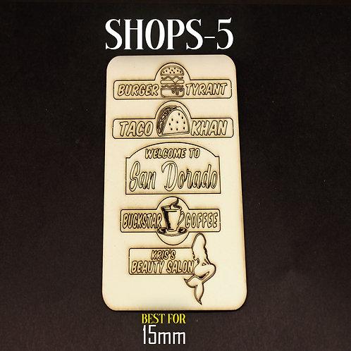 SHOPS-5