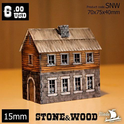 Stone&Wood