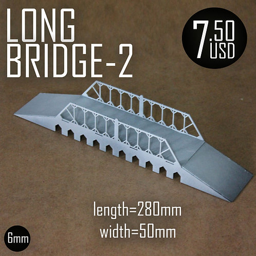 LONG BRIDGE-2