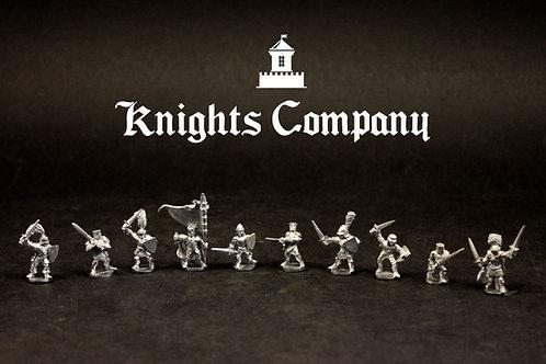 Empire Knights Company