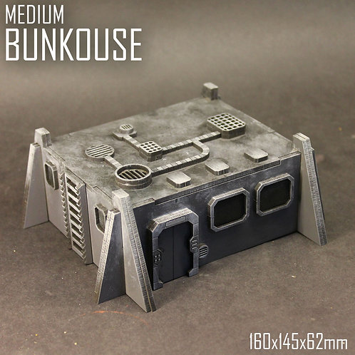 Medium Bunkouse
