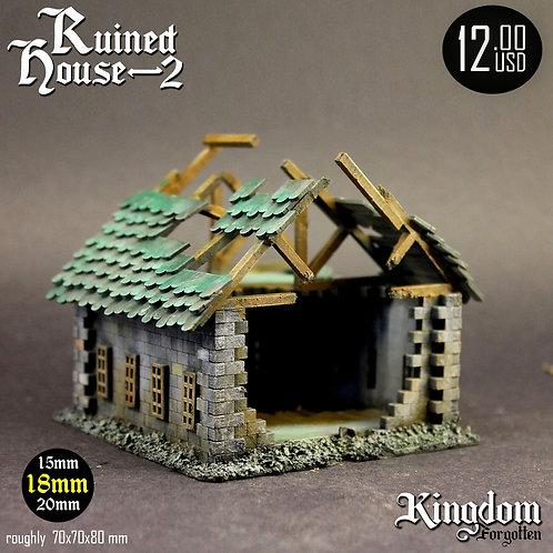Ruined House-2