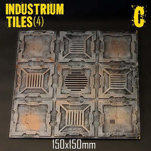 INDUSTRIUM TILE-C