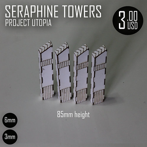 SERAPHINE TOWERS