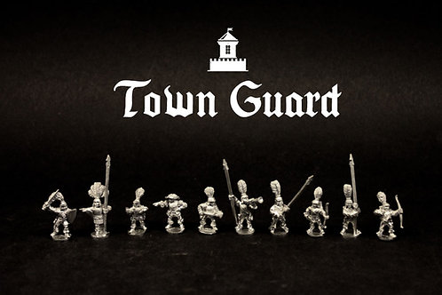 Town Guard