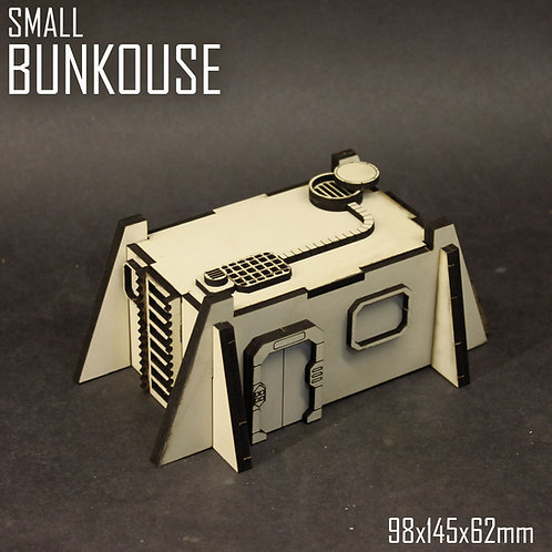 Small Bunkouse