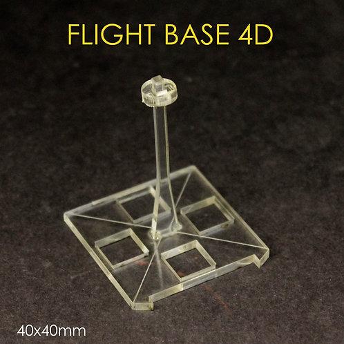 FLIGHT BASE 4D