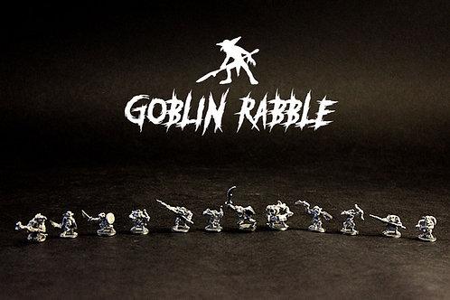 Goblin Rabble