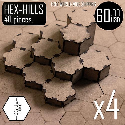 HEX-HILLS(40)