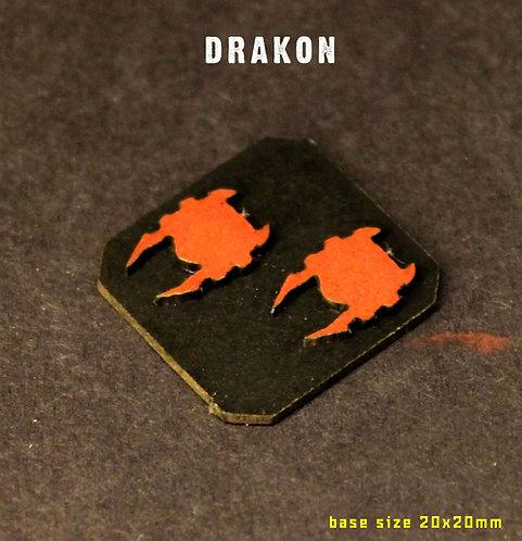 DRAKON(16)