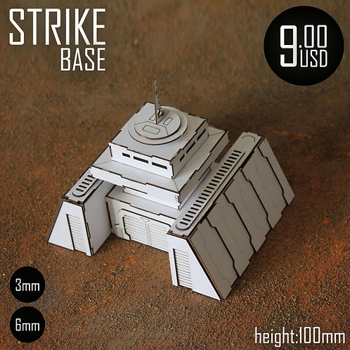 STRIKE BASE