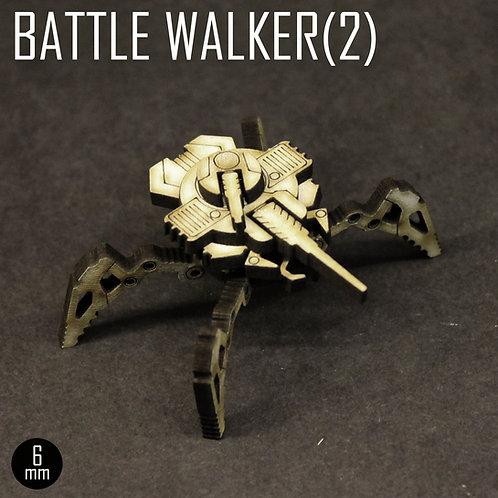 BATTLE WALKER