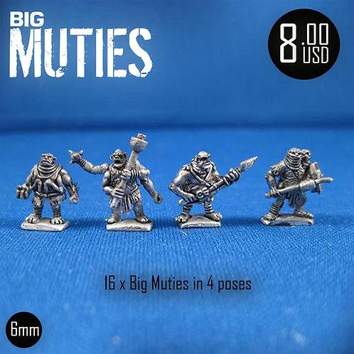 Big Muties