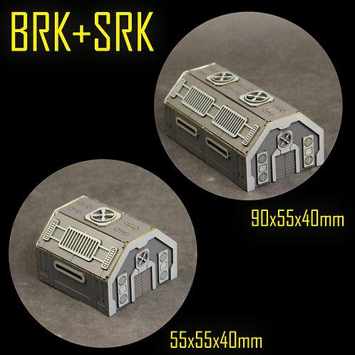 BRK+SRK