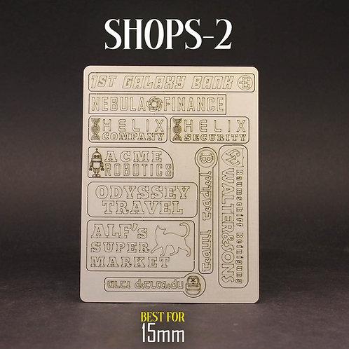 SHOPS-2