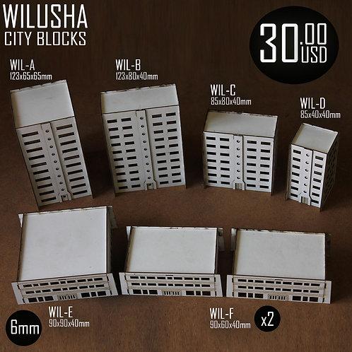 WILUSHA