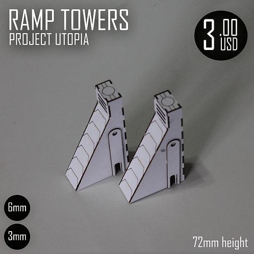 RAMP TOWERS