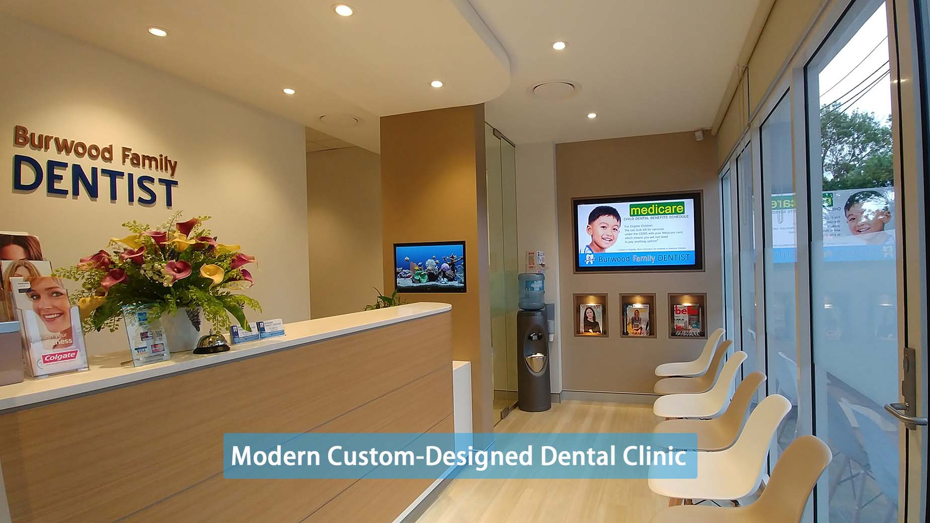 Burwood family Dentist