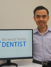 dentist burwood