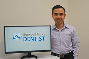 牙医 burwood 悉尼