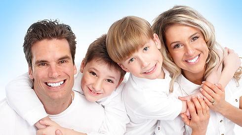 Concord family dentist