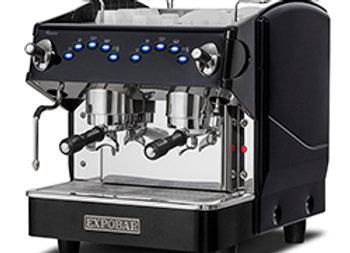 Cafetera Expobar Rosetta Negra