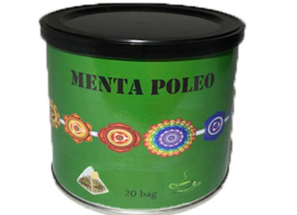 MENTA POLEO