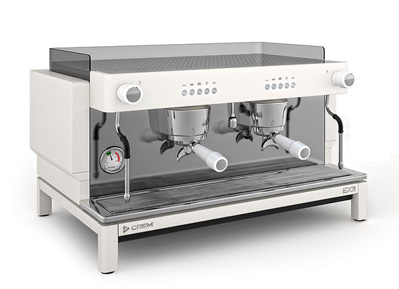 Cafetera EX3