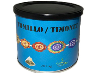 TOMILLO / TIMONET