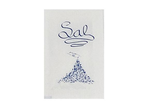 SOBRES MONODOSIS DE SAL (1.000)