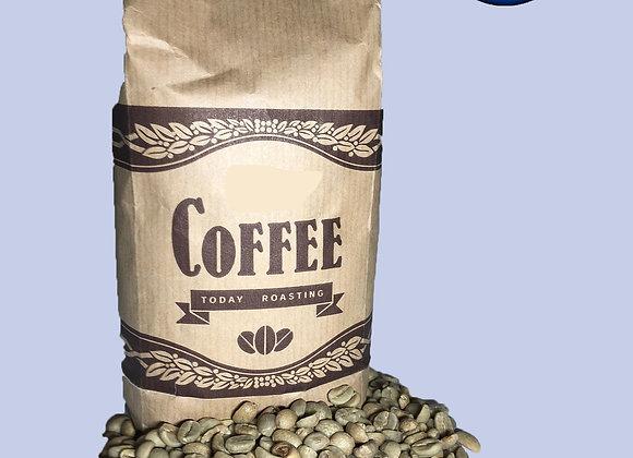 Café Verde Costa Rica