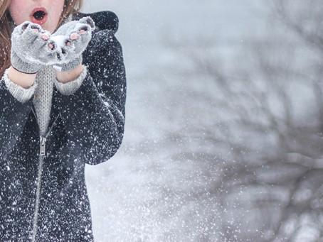 TENDANCES SAISONNIÈRES : Un automne bien frais et humide, un début d'hiver dans les normes puis
