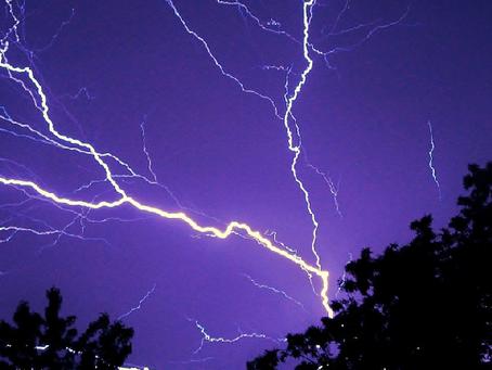 Météo: Vendredi 21 juillet 2017: Attention à l'évolution orageuse, orages samedi, variable et à