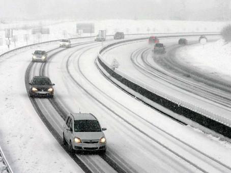 COMMUNIQUE SPÉCIAL : Froid et neige en plaine confirmé à partir de mardi sur notre région !